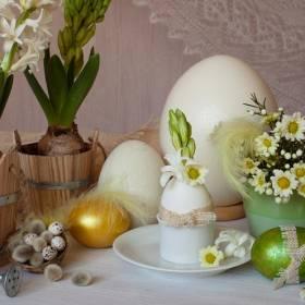 Wielkanoc 2020. Jak zrobić dekoracje wielkanocne? Sprawdź propozycje ozdób na święta