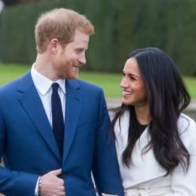 Ustalono datę ślubu księcia Harry'ego i Meghan Markle!