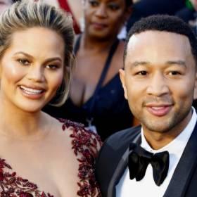 Chrissy Teigen i John Legend spodziewają się trzeciego dziecka! Urocze nagranie trafiło do sieci