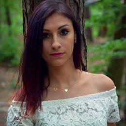 Paulina, włocławek zdjęcie portretowe