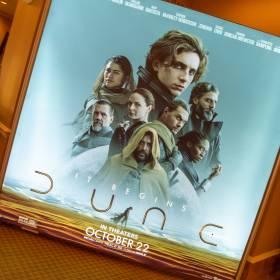 """Już jest najnowsza """"Diuna""""! Czy to możliwe, że przyćmi """"Gwiezdne wojny""""?"""