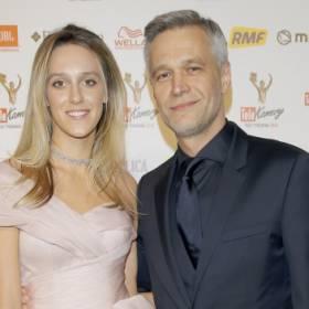 Michał Żebrowski zostanie ojcem po raz trzeci? Jego żona dodała zaskakujące zdjęcie!