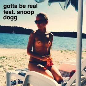 Iza Lach feat. Snoop Dogg! Nowy utwór polskiej piosenkarki i światowej sławy rapera