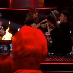 """""""The Voice Kids"""": 14-latka z zespołem Tourette'a wzruszyła do łez publiczność"""