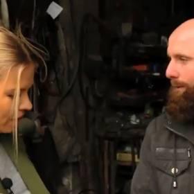 """Uczestnik show """"Rolnik szuka żony"""" w pożarze stracił dorobek życia!"""