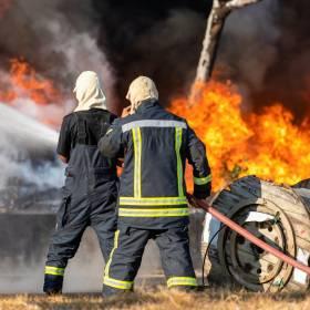 Znana instagramerka straciła dom w pożarze. Apeluje o pomoc internautów