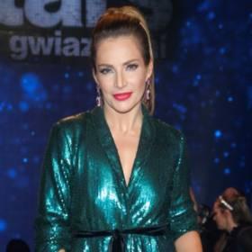 Anna Dereszowska odpowiada na krytykę internautki. Zdecydowana odpowiedź aktorki!