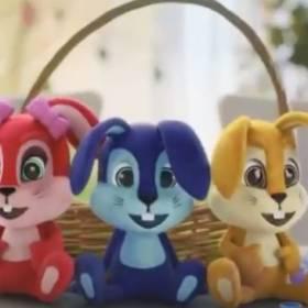 Kicaczki - nowymi maskotkami w popularnej sieci supermarketów