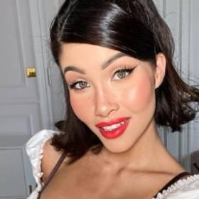 """Żaklina z """"Top Model"""" rozpala zmysły! Do sieci trafiła gorąca fotografia w bikini"""