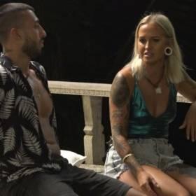 """Dominika z """"Hotelu Paradise"""" ostro o Arturze. Nie wytrzymała i zamieściła mocny komentarz. """"Ale toxik"""""""