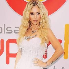 """Doda skomentowała sesję zdjęciową Justyny Żyły dla """"Playboya"""". Nie zabrakło słów o Annie Musze"""