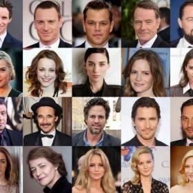 Gwiazdy bojkotują tegoroczne rozdanie Oscarów