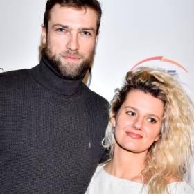 Zosia Zborowska opublikowała gorący kadr z mężem. Szczęśliwe małżeństwo pozuje w... jacuzzi!