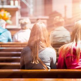 Kwarantanna w na terenie parafii w Kościelisku. Wierni proszeni o kontakt z sanepidem
