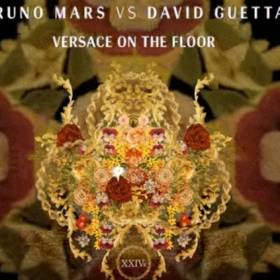 "Bruno Mars i David Guetta w nowej wersji ""Versace On The Floor""!"