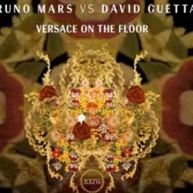 Bruno Mars vs David Guetta – Versace On The Floor. Premiera w RMF MAXXX!