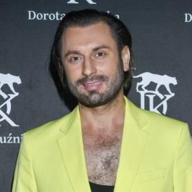 """Rafał z """"Królowych życia"""" w wieku 20 lat. Niewiarygodne, jak wtedy wyglądał! """"Trochę jak Stallone"""" [FOTO]"""