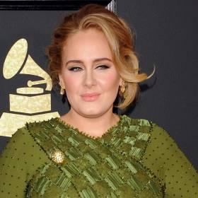 Adele w towarzystwie nowego faceta! To znany agent. Kiedy album?