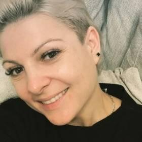 Magdalena Narożna odsłoniła sporo ciała! Internauci podzieleni w komentarzach pod zdjęciem w bieliźnie