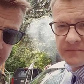 """Skandaliczna zdrada w """"M jak Miłość""""?! Piotr nakryje Kingę w uścisku z Pawłem!"""