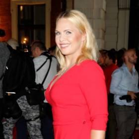 Magdalena Stużyńska przeszła ogromną metamorfozę. Co za zmiana!