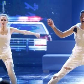 """Finał programu """"Dance, dance, dance"""" w ogniu krytyki. Nadawca zabrał głos"""