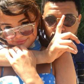 The Weeknd zdradził Selenę Gomez?!