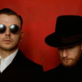 Hurts – Ready to Go. Premiera w RMF MAXXX!