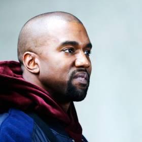 Kanye West założył konto na Instagramie! Wrzucił już pierwszą fotę!