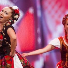 Cleo ponownie na Eurowizji?