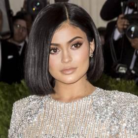 """Kylie Jenner pokazała się w drapieżnej odsłonie. """"Królowa Hollywood"""""""