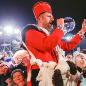 Koronawirus w Polsce. Co z imprezami sylwestrowymi Polsatu, TVN-u i TVP? Podjęto pierwsze decyzje