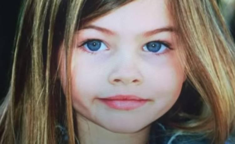 Nazwano ją najpiękniejszym dzieckiem na świecie. Jak teraz wygląda Thylane Blondeau?  - Ciekawostki - MAXXX News   RMF MAXXX