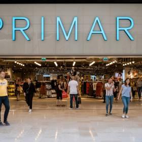 Primark już niebawem otworzy swój pierwszy sklep w Polsce! Data i miejsce wielkiego otwarcia
