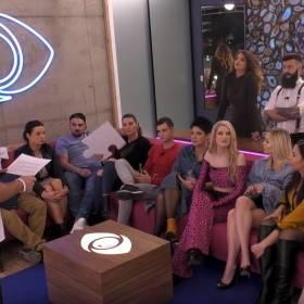 """""""Big Brother"""": Pierwsza osoba pożegnała się z programem. Kto opuścił Dom Wielkiego Brata?"""