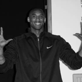 Kobe Bryant zginął w katastrofie helikoptera. Nie żyje też jego 13-letnia córka