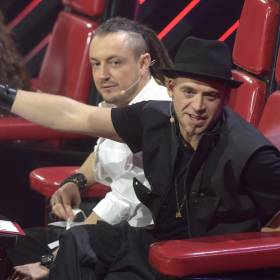 """The Voice of Poland 10"". Oto drużyna Tomsona i Barona. Kogo wybrali?"