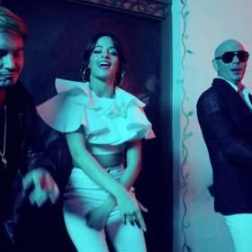 Szybcy i wściekli 8: Pitbull, Camila Cabello i J Balvin we wspólnej piosence z soundtracka!