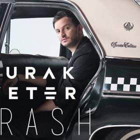 Burak Yeter – Crash. Premiera w RMF MAXXX!