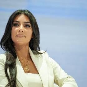 Kim Kardashian i Kanye West wrócili do siebie? Ich dzieci na pewno się cieszą. Są urocze [ZDJĘCIA]