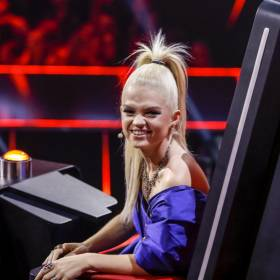"""Margaret rozstaje się z """"The Voice of Poland"""". Gorzkie słowa jurorki muzycznego show"""
