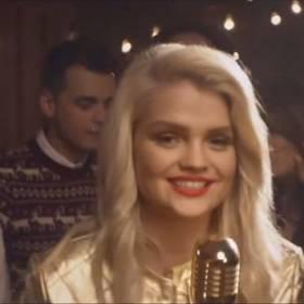 Coraz bliżej Święta! Posłuchaj świątecznej piosenki Margaret!