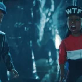 Missy Elliott wraca w duecie z Pharrellem Williamsem – zobacz oryginalny teledysk!