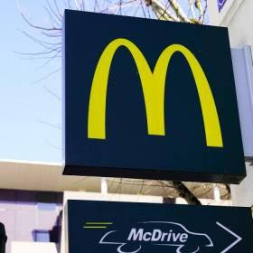 Tragedia w McDonald's. Nie wiedział, że to jego ostatni posiłek!