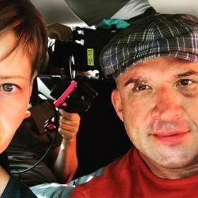 """Nowy film Patryka Vegi! Znamy szczegóły projektu """"Plagi Breslau"""""""