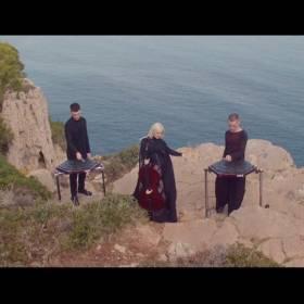 "Premiera w RMF MAXXX: Clean Bandit feat Sean Paul & Anne-Marie – ""Rockabye""!"