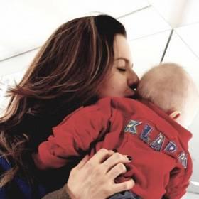 Anna Lewandowska poruszyła internautki wpisem o macierzyństwie