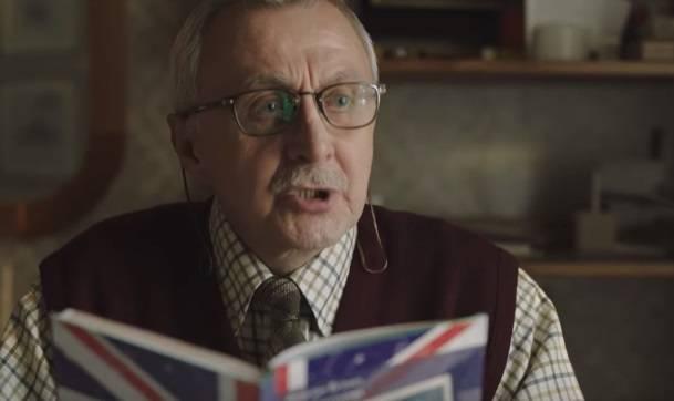 Reklama Allegro Z Dziadkiem Nagrodzona W Cannes Ciekawostki Maxxx News Rmf Maxxx
