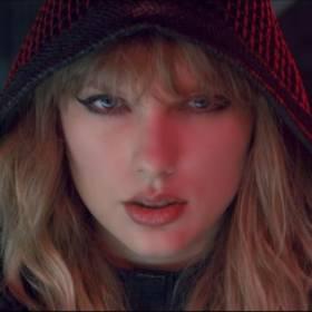 Taylor Swift z nowym, kosmicznym teledyskiem!
