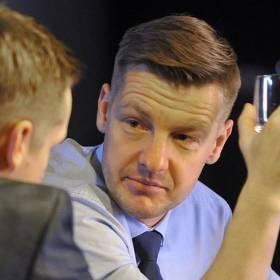 """""""M jak miłość"""": Piotr Zduński dowiaduje się, że jest niepłodny"""